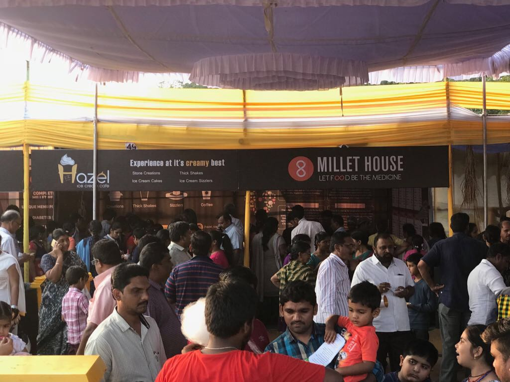 Hazel Ice Cream Stall at Vijayawada (8)