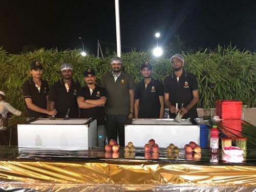 Hazel Ice Cream Catering at Bhimavaram (4)