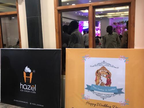 Hazel Ice Cream Catering at Vijayawada (6)